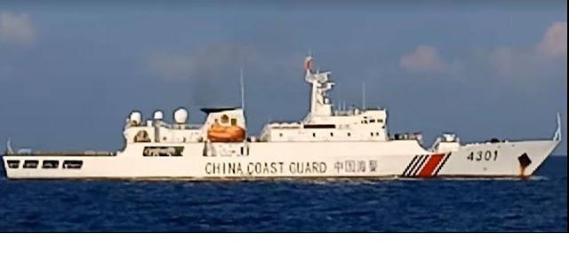 Chuyên gia Đức về Biển Đông: Trung Quốc cần tuân thủ luật pháp quốc tế