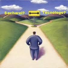 Tecnólogo pode presta concurso publico para nível Superior?
