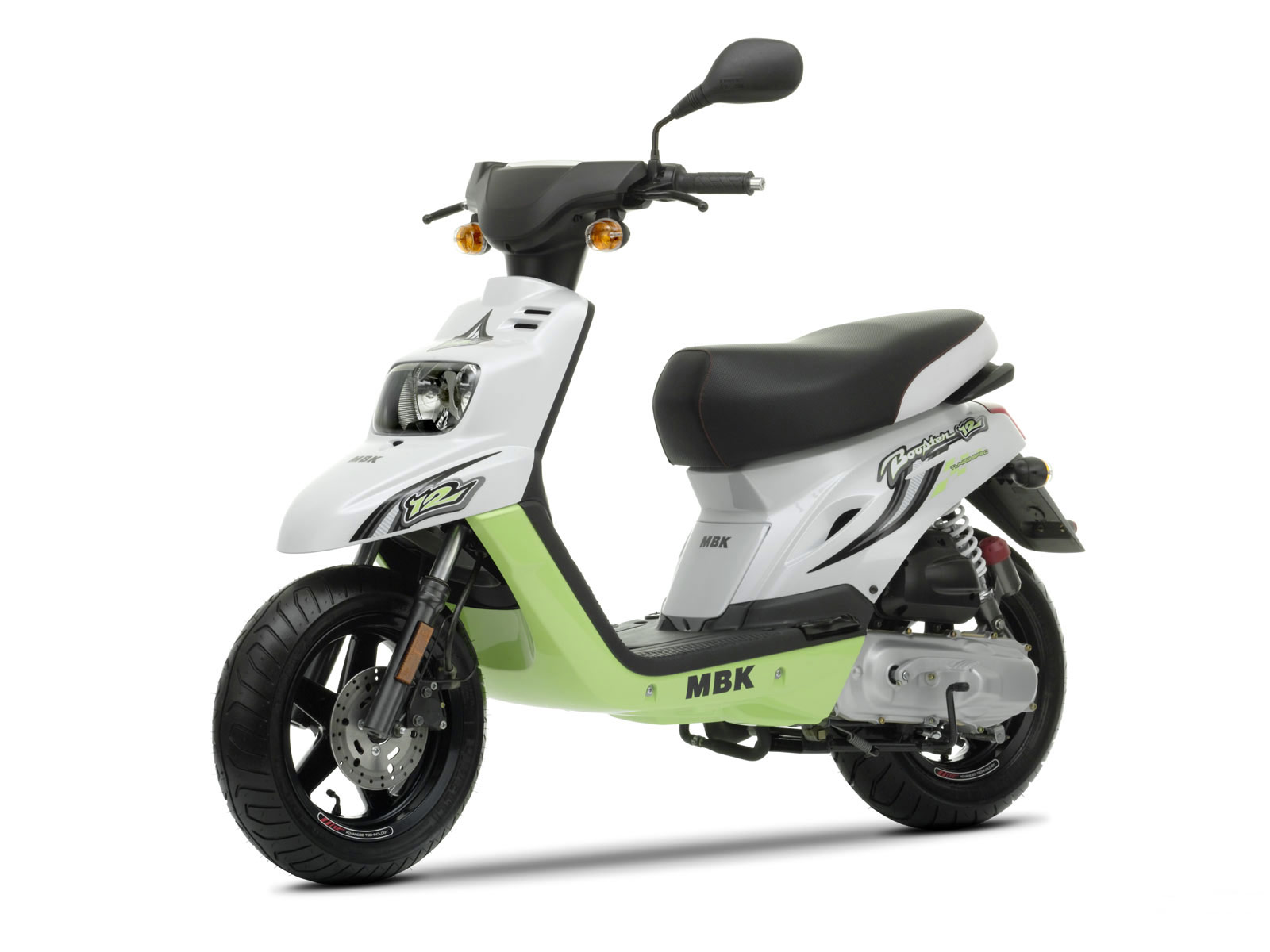 2009 Mbk Booster 12inch Scooter Pictures Insurance