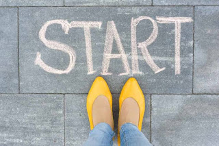5 things to know in starting a new company