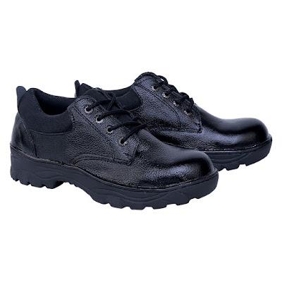 Sepatu Safety Pendek Catenzo DM 147