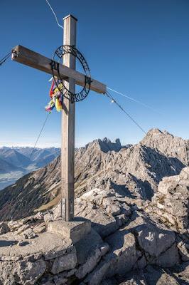 MTB Hafelekar Innsbruck
