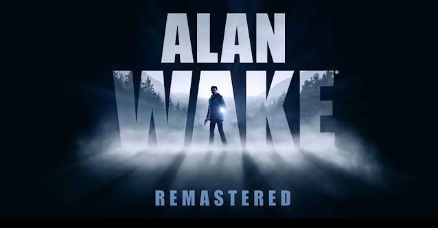Alan Wake Remastered é listado para Switch pela classificação indicativa brasileira