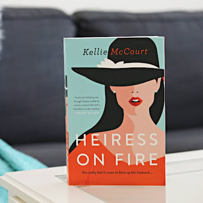 Heiress on Fire Book Review