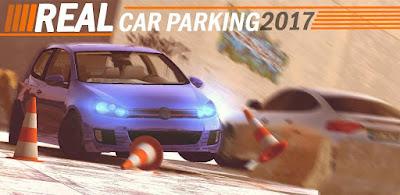 Download Game Real Car Parking 2017 Apk + Mod (Infinite Money) Offline gilaandroid.com