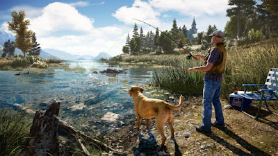Far Cry 5 Gold Edition (PC) 1