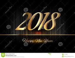feliz ano novo 2018 imagens papéis de parede
