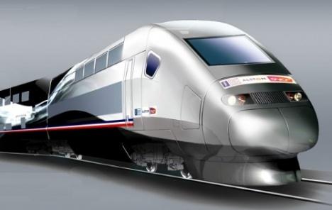 vitesse metro lyon