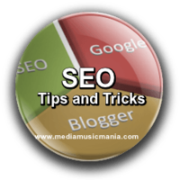SEO Tips and Tricks for Blogger
