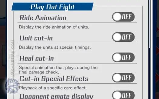 Vanguard ZERO Re-roll Guide 2