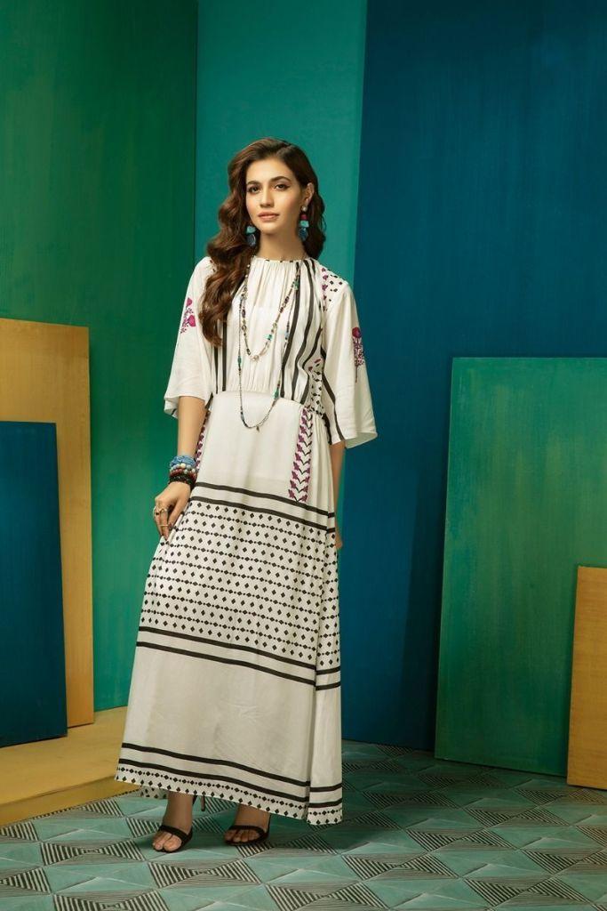 Nishat Linen Eid Ul Azha Collection 2020