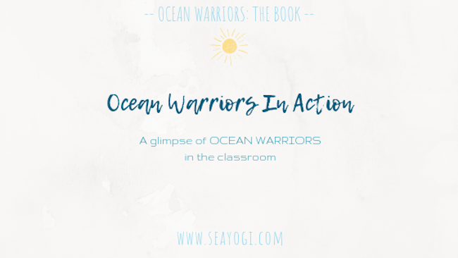 Ocean Warriors in Action