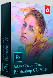 Download Gratis Adobe Photoshop CC 2018 Full Version