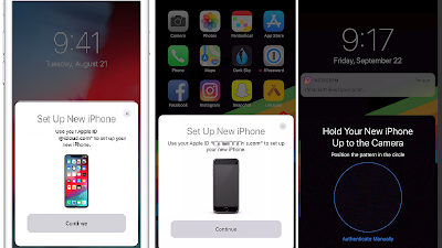 How to Set Up iPhone 11