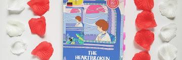 The Heartbroken Hearbreaker by Sam Madison Yang Bisa Membuatmu Termehek-mehek