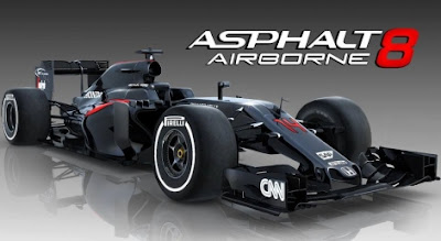 Airborne Mod Apk Data Terbaru for Android Asphalt 8: Airborne v3.7.1a Mod Apk (Unlimited Money + Free Shopping)