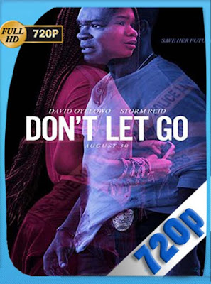 Don't Let Go (2019) HD[720P] latino[GoogleDrive] DizonHD