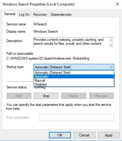 Cara Mengatasi Pencarian Windows 10 Tidak Berfungsi Terupdate