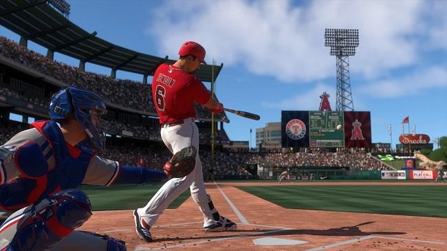 MLB The Show 21 vs MLB The Show 20
