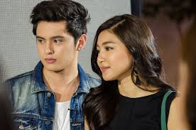 'Sinong Ile-let go mo? GF o Friends?' James Reid chooses his friends over Nadine Lustre?