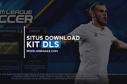 5 Situs Download Kit (DLS) Dream League Soccer Terbaru