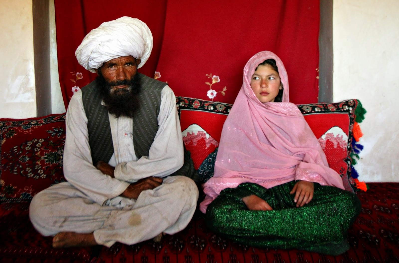 Islamexposed Child Marriage In Sweden Syrian Refugees -6994