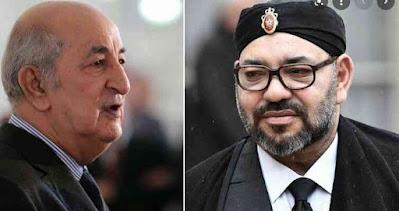 المملكة المغربية تتخد هذا الأجراء بعد قرار الجزائر الأحادي الاخير