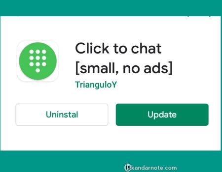 cara chat whatsapp tanpa simpan nomor