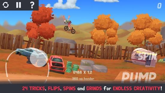 Pumped BMX 3 MOD v1.0 Apk Full Gratis Download - Info seputar android terbaru dan paling lengkap