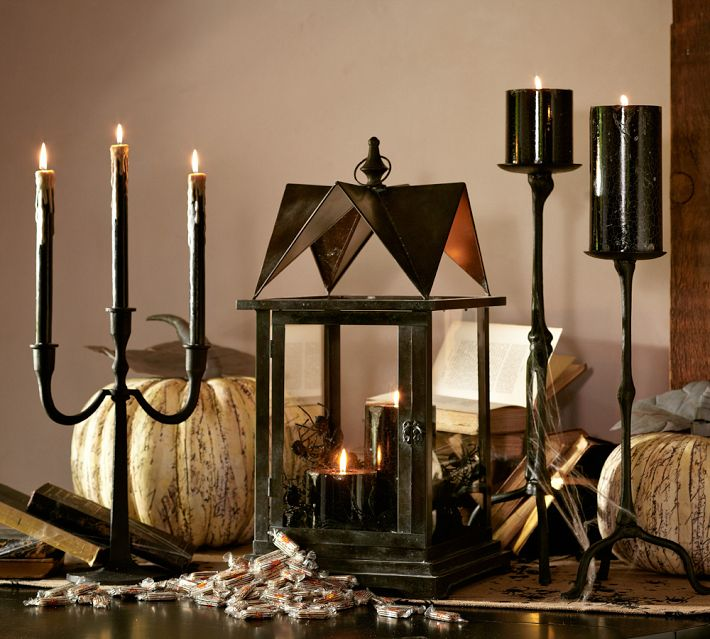 Wwwpotterybarn Com: PUMPKINROT.COM: The Blog: Pottery Barn Halloween 2012