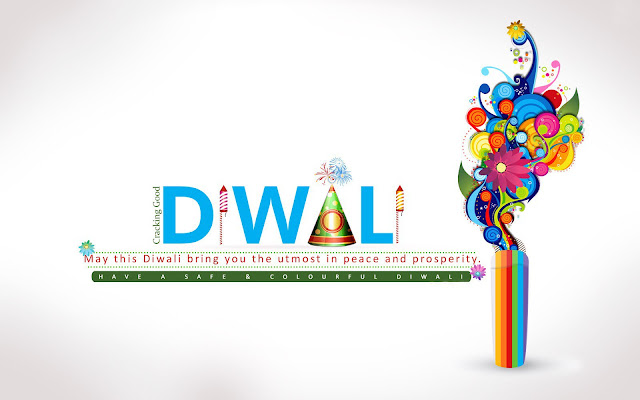 Free Download Happy Diwali Message