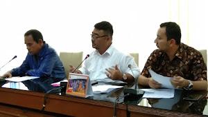 DPRD SUMUT: Kita Setuju Pansus Usut Pencemaran Danau Toba Dibentuk