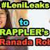 Sass Rogando Lambasts Rappler Writer Pia Ranada Robles for Biased Reports on LeniLeaks (Video)