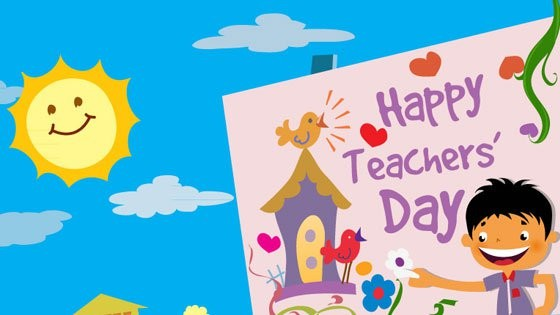 Teachers Day Images HD special