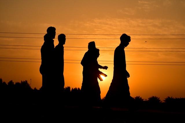 Puisi Renungan Islam Pemacu Semangat Diri