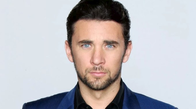 Billy Flynn Opens Up About His Struggles with Drug and Alcohol Addiction!