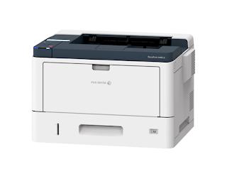 Fuji Xerox DocuPrint 4405 d Driver Download