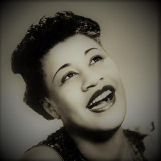 Picture of Ella Fitzgerald