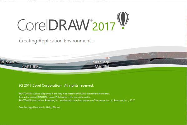 CorelDRAW Graphics Suite X9