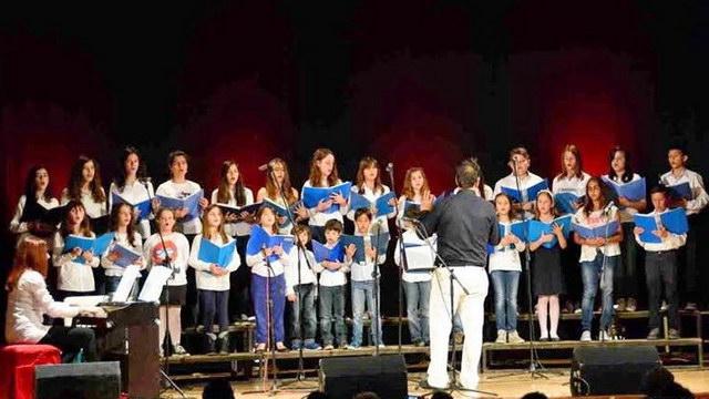 1ο Πανελλήνιο Φεστιβάλ Μαθητικών - Νεανικών Χορωδιών Orpheus Youth Festival στην Αλεξανδρούπολη