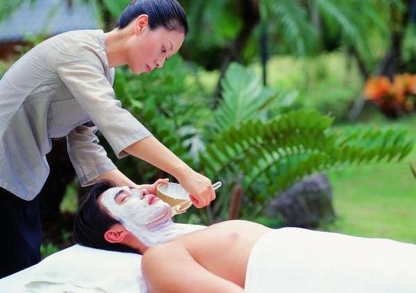 Effective improvement of male pore size