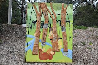 Street Art in Wangaratta