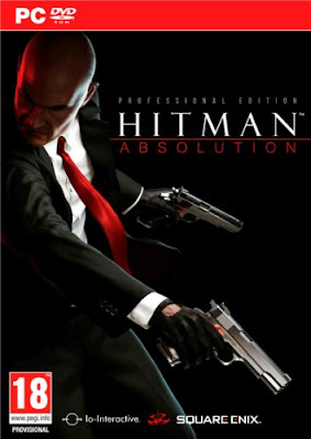 Hitman Absolution Professional Edition PC