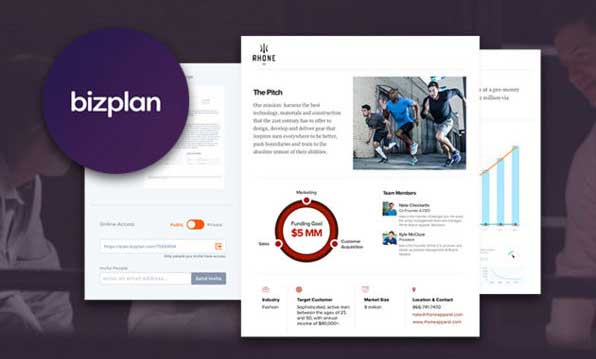 Bizplan Premium Lifetime Subscription Discount