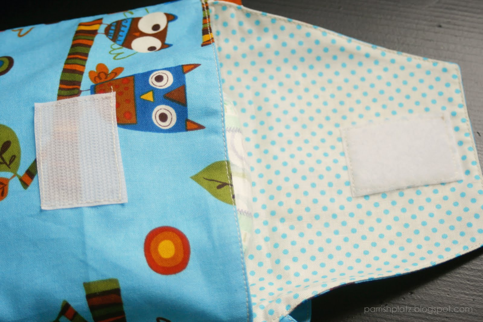 Diaper Wipe Pattern | Patterns Gallery