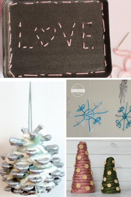 winter-yarn-ideas-art-projects