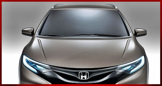 2017 Honda Accord Coupe Specs Release Date Uk