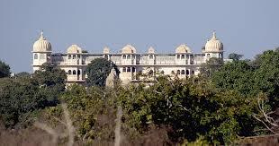 Fateh Prakash Palace Chittorgah Fort
