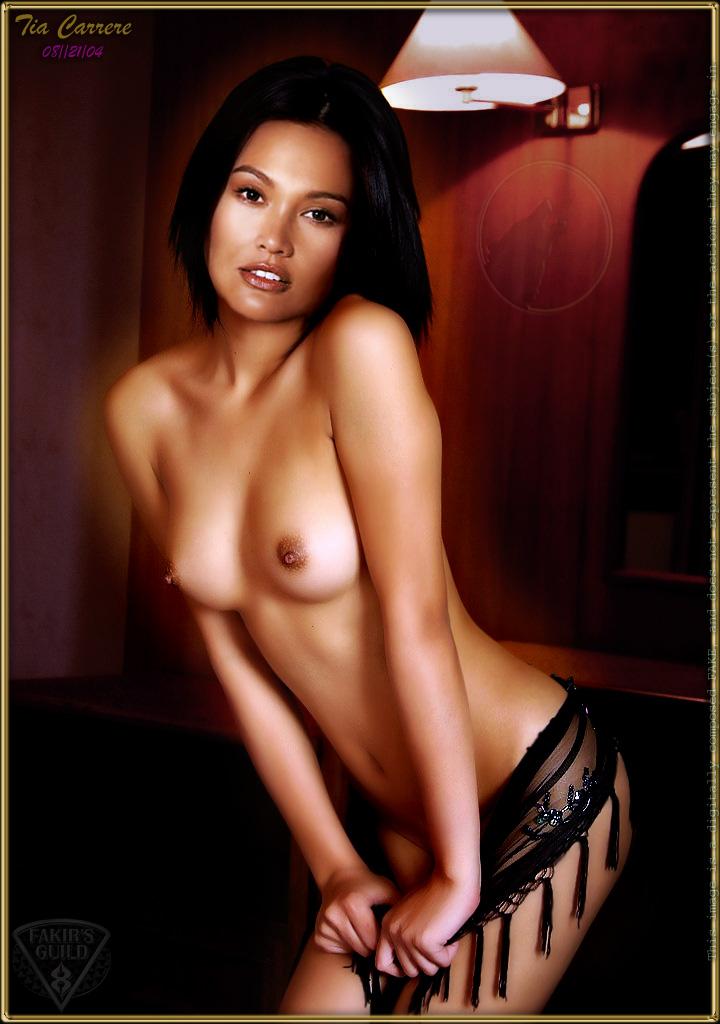 Tia Carera Nude 76