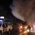 Antisipasi Corona, Nanan 'Bombardir' Lubuklinggau Dengan Cairan Disinfektan